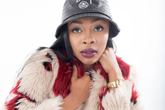Tink On Being A Feminist Rapper And Timbaland The Cut