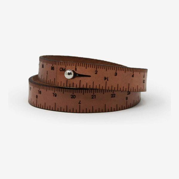 ILOVEHANDLES Wrist Ruler
