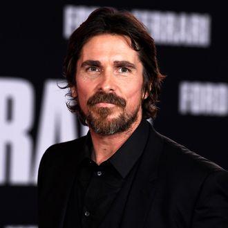 Academy Award–Winner Christian Bale Is Thor's Latest Villain