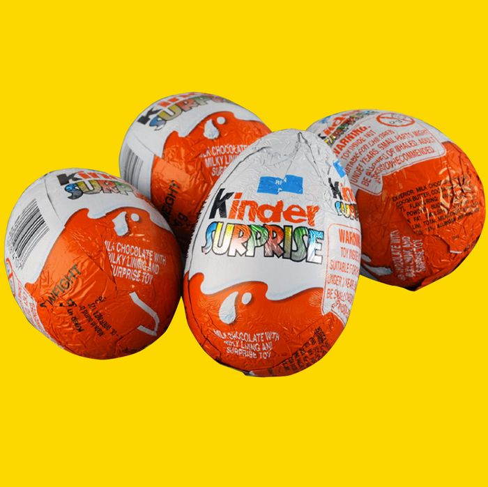 These 'Surprise Egg' Videos Are Making Kids Obsessed