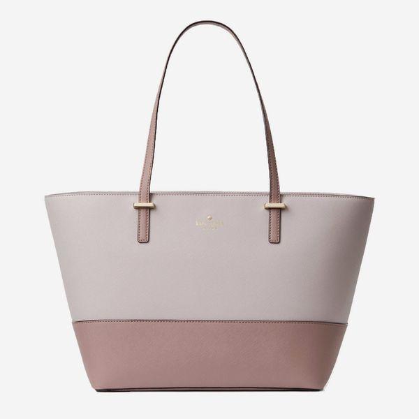 Kate Spade x Everpurse Tote Bag,