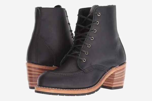 Red Wing Heritage Clara Boot