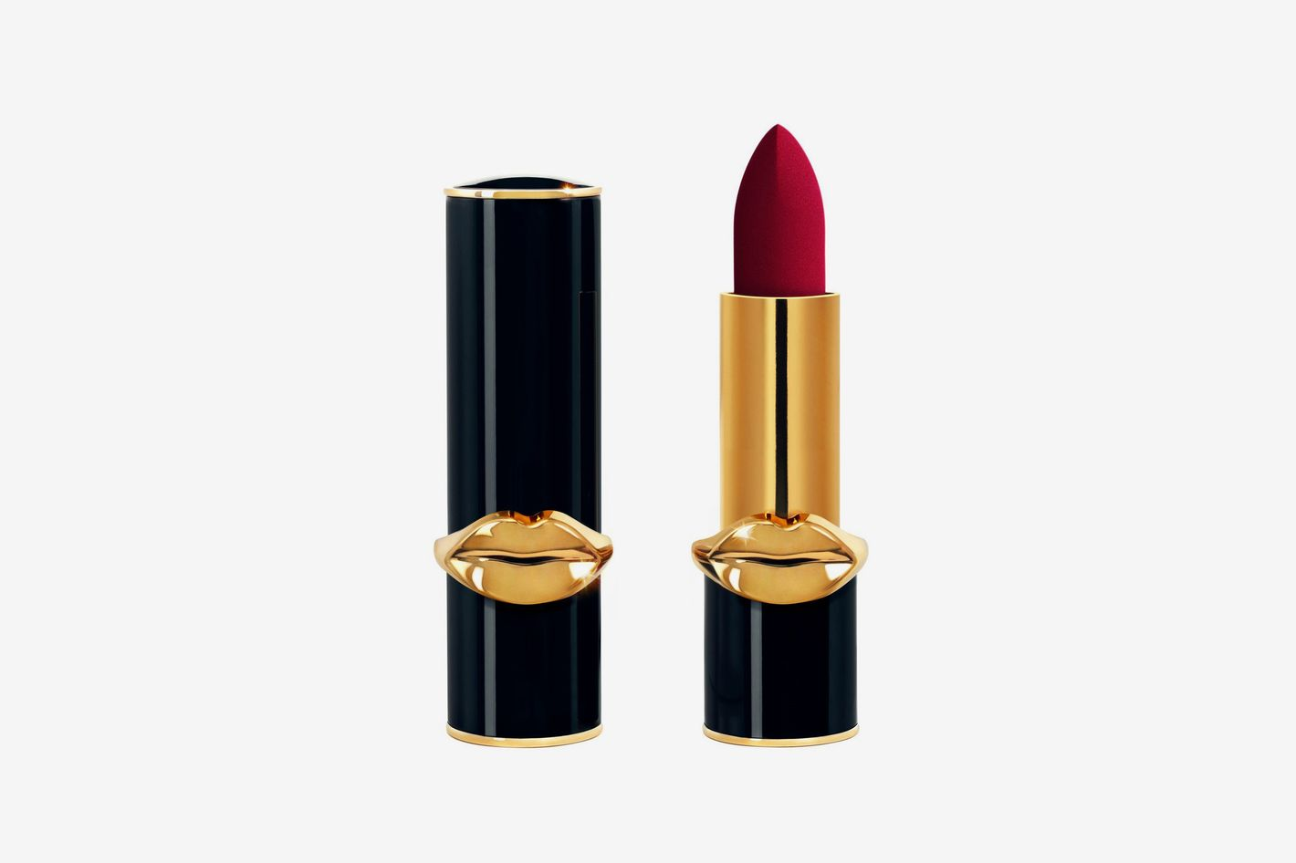 Pat McGrath Labs Matte Trance Lipstick in Elson