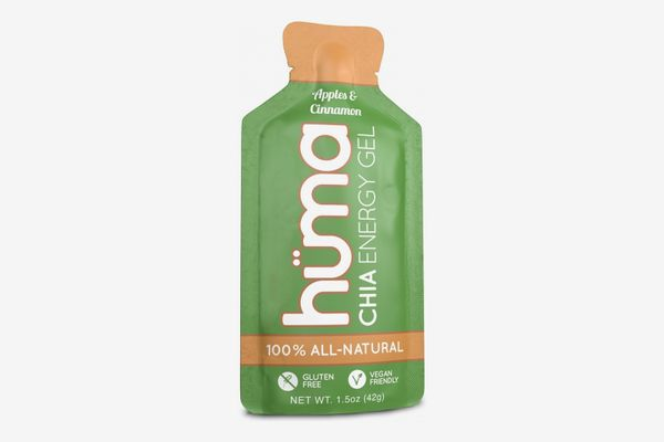 Hüma Chia Energy Gel Apples & Cinnamon