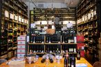 Eataly's Wine Shop Makes a Triumphant Return
