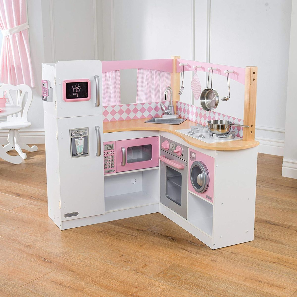 3 Best Toy Kitchen Sets 3  The Strategist  New York Magazine