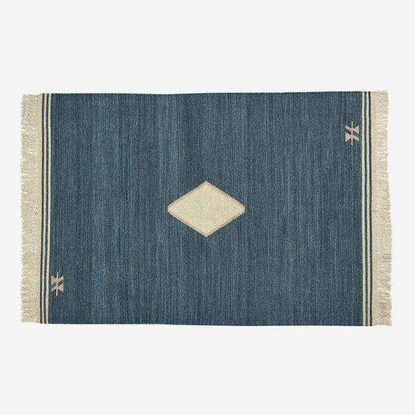 Revival Finn Flatweave Wool Rug