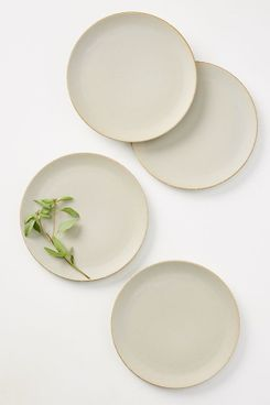 Osaka Side Plates, Set of 4