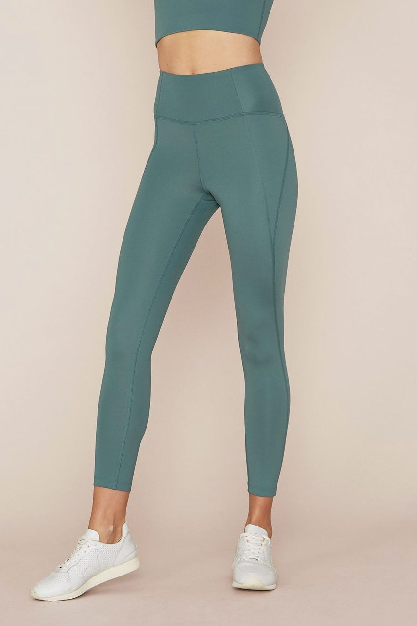 Girlfriend Collective Jade Compressive High-Rise Legging