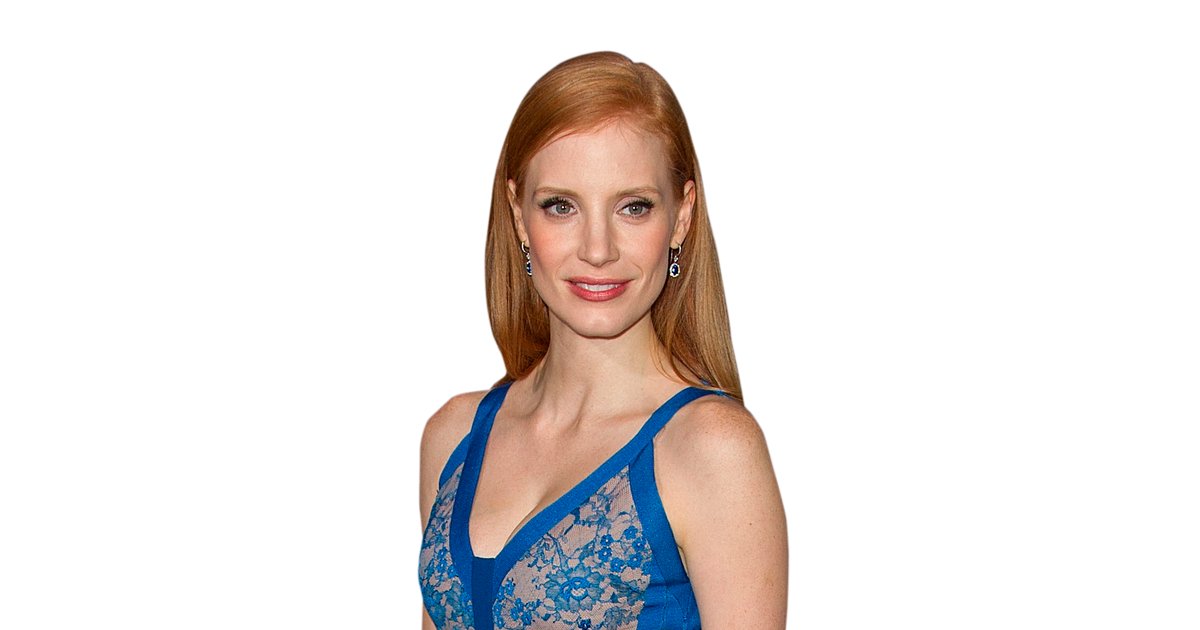 Jessica Chastain On Shooting Zdt In Jordan Vulture