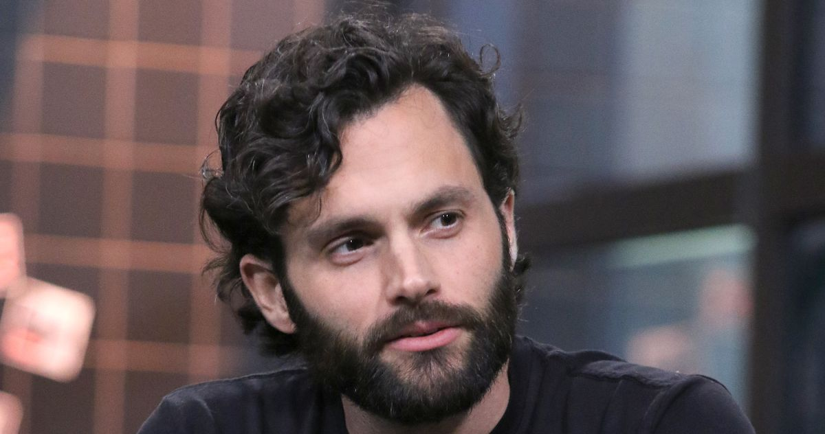 Cardi B And Penn Badgley Fangirl Over Each Other On Twitter
