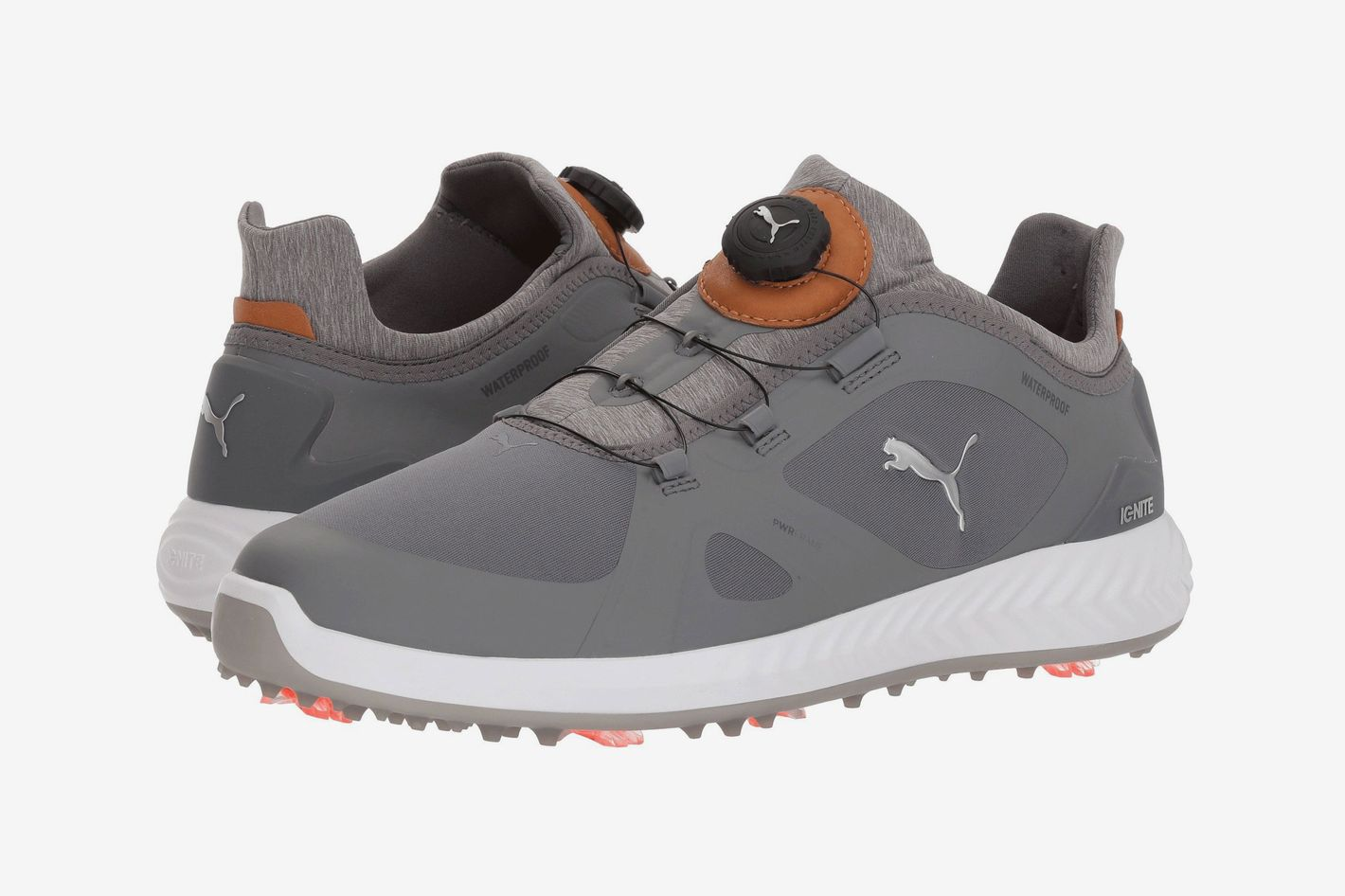 Puma Ignite Power Adapt Disc Golf Shoes