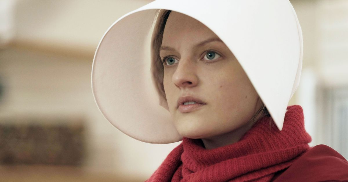 The Disturbing Merchandising of The Handmaid's Tale