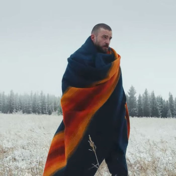 1982c7bd6f88a The Best Moments from Justin Timberlake s New Album Teaser