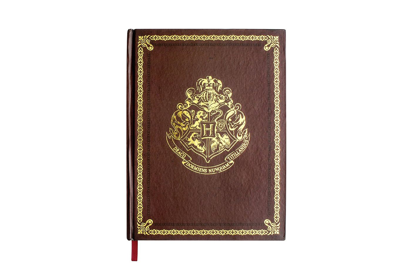 Paladone Harry Potter Hogwarts Notebook