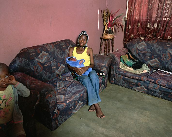 Deana Lawson Explains Her Staged Photos of Black Intimacy