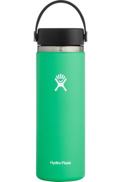 Hydro Flask 20 oz. Wide-Mouth Water Bottle With Flex Cap 2.0