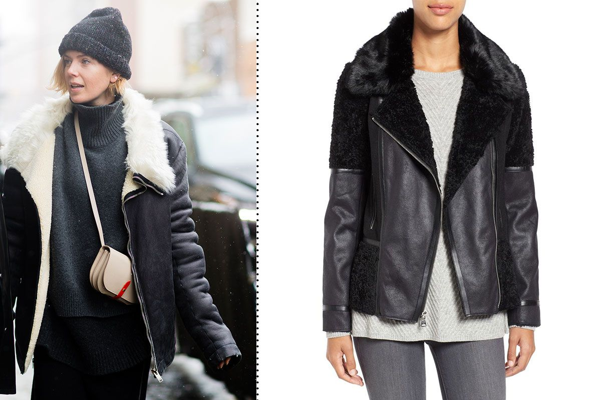 The Best Winter Coats Inspired by New York Fashion Week