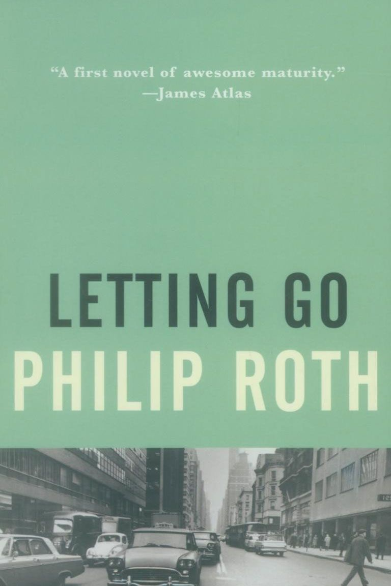 Letting Go, Random House (1962)