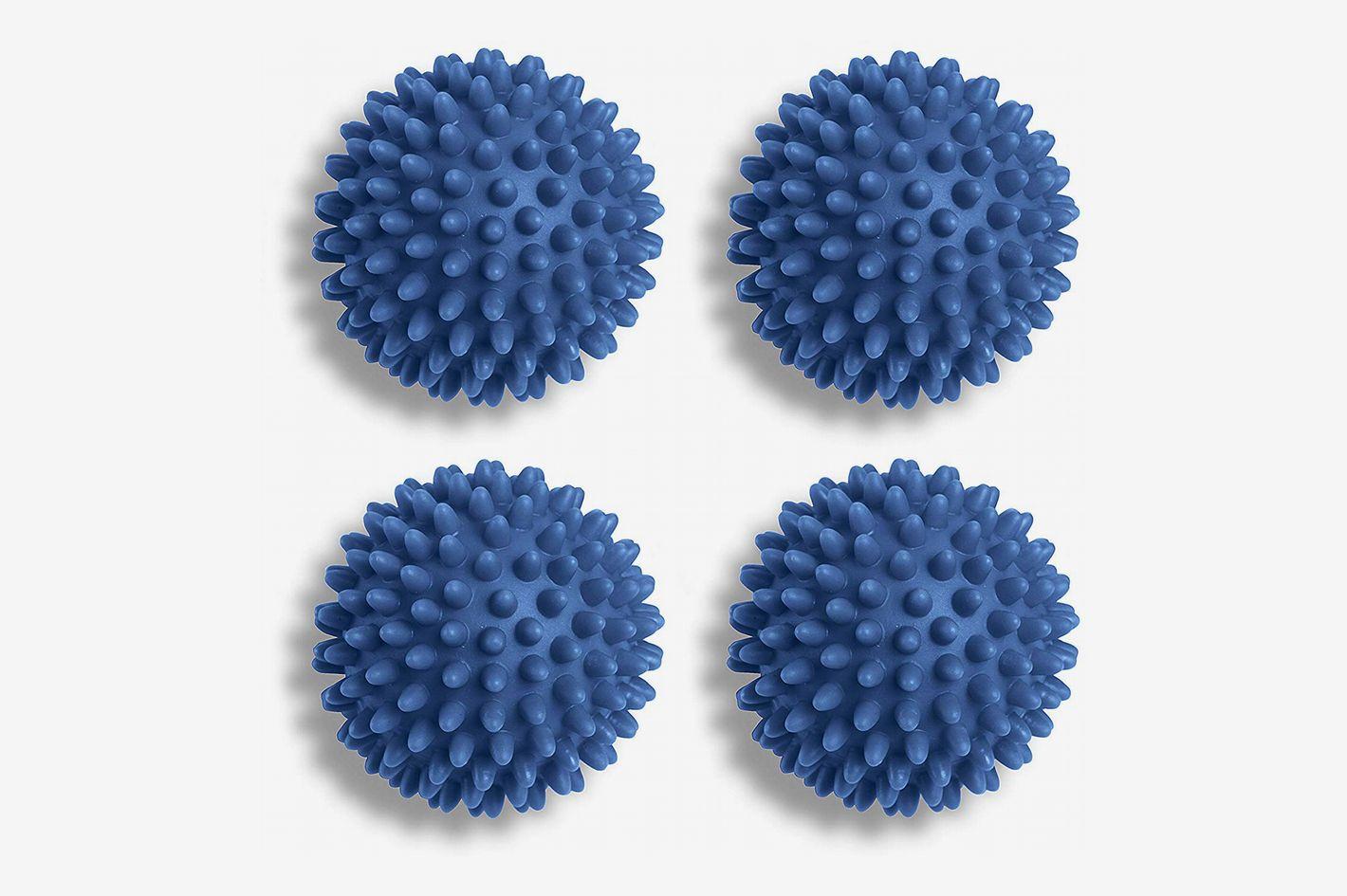 Whitmor Dryer Balls - Eco Friendly Fabric Softener Alternative