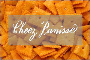 Cheez Panisse