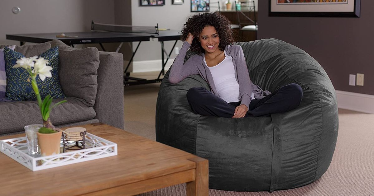 11 Best Beanbag Chairs 2021 The, Bean Bags For Living Room