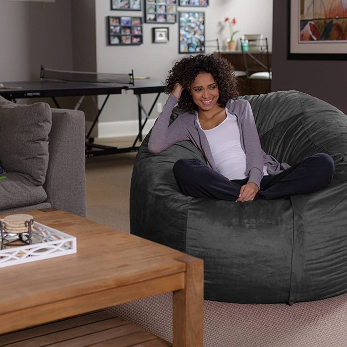 11 Best Beanbag Chairs 2021 The, Big Bean Bags For Living Room