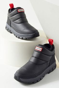 Hunter Original Insulated Ankle Snow Boot