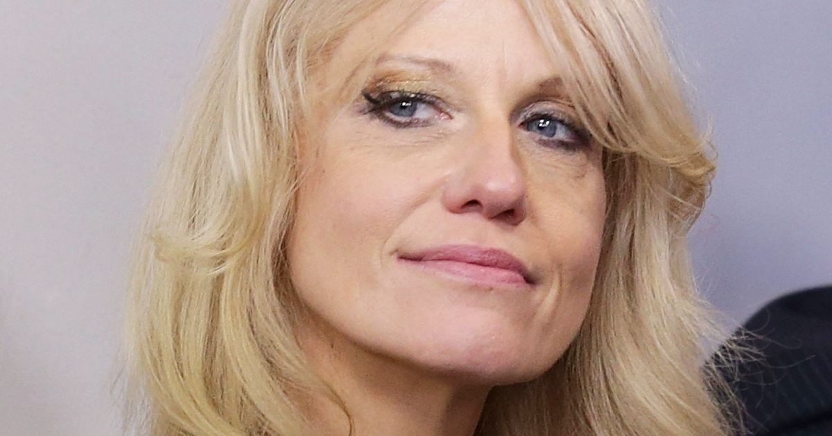 'Morning Joe' Hosts Say Kellyanne Conway Should Be Banned