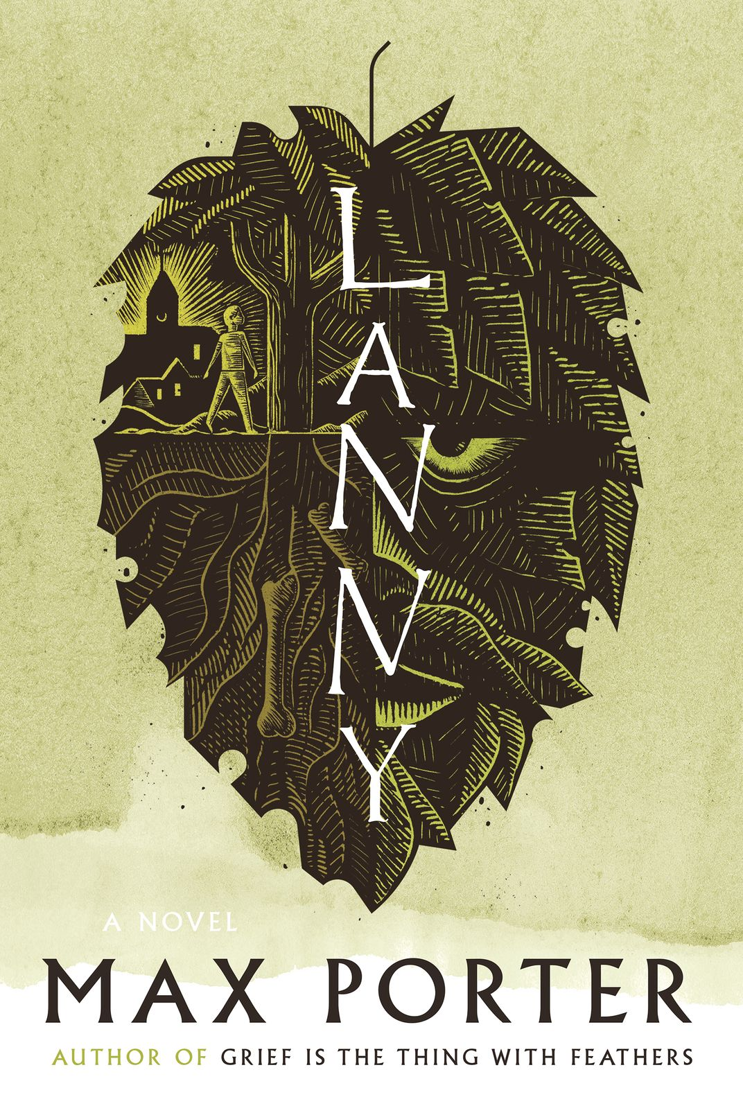Lanny, by Max Porter (Graywolf, May 14)