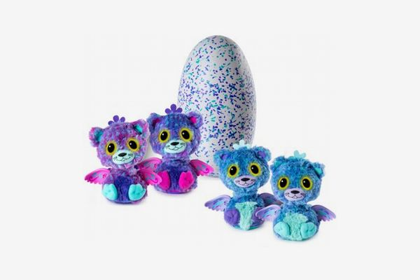 Hatchimals Surprise — Peacat — Hatching Egg With Surprise Twin Interactive Hatchimal Creatures by Spin Master
