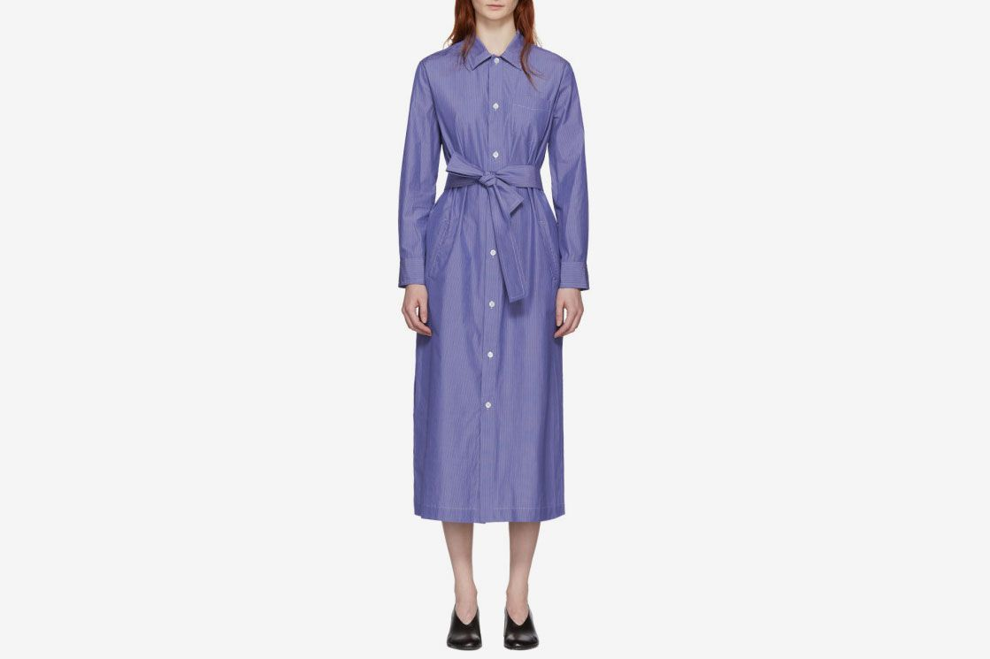 A.P.C. Shirtdress
