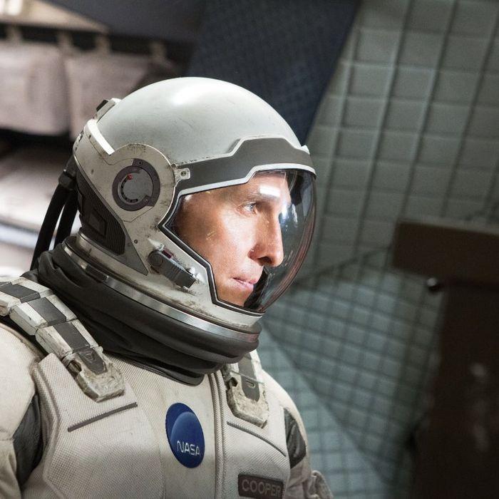 21 Things in Interstellar That Don't Make Sense