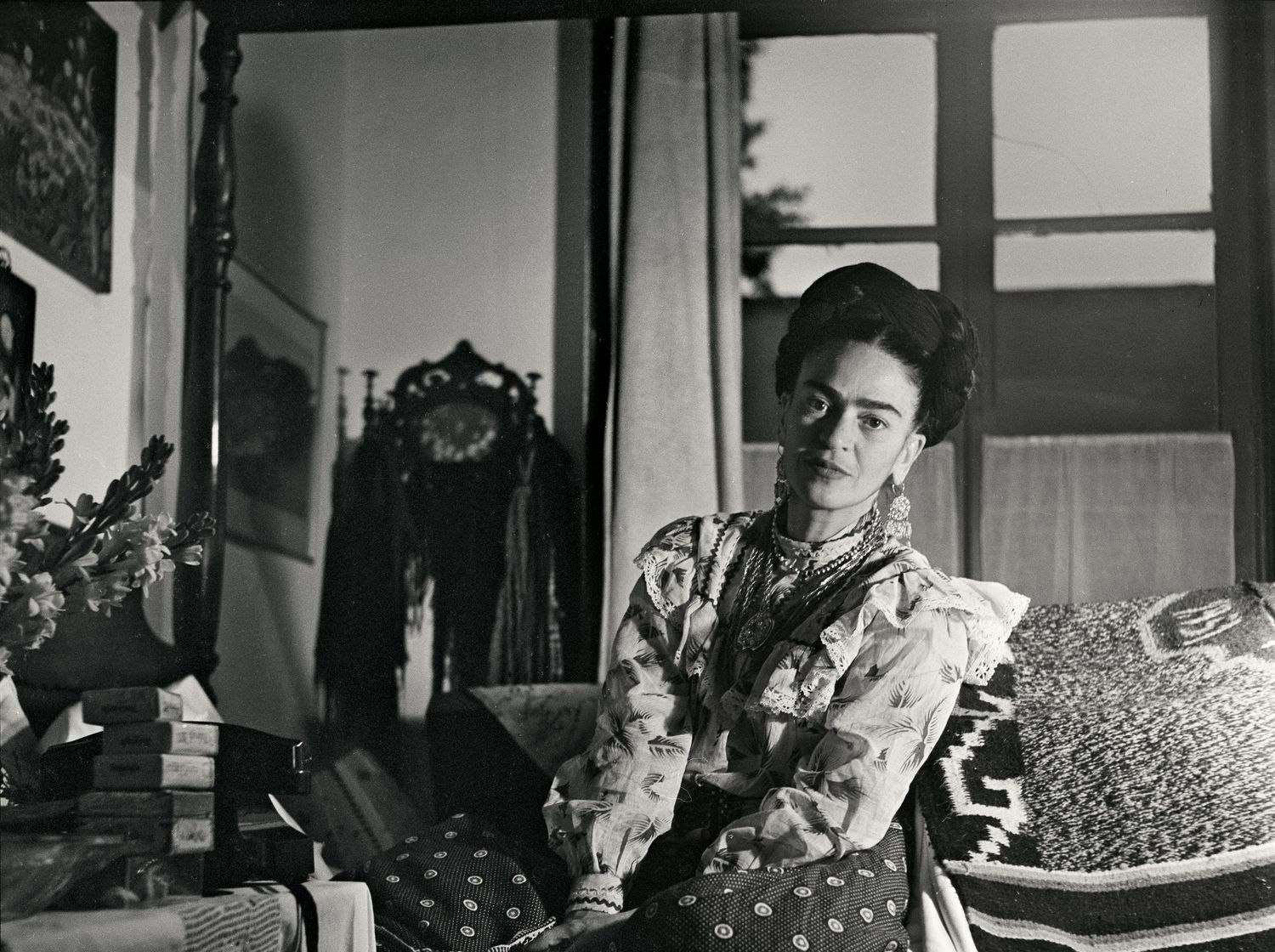 Is Frida Kahlo a good role model?