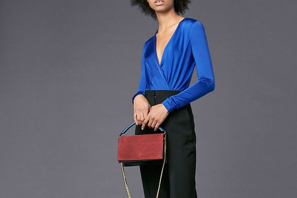 Long-Sleeve Lala Bodysuit