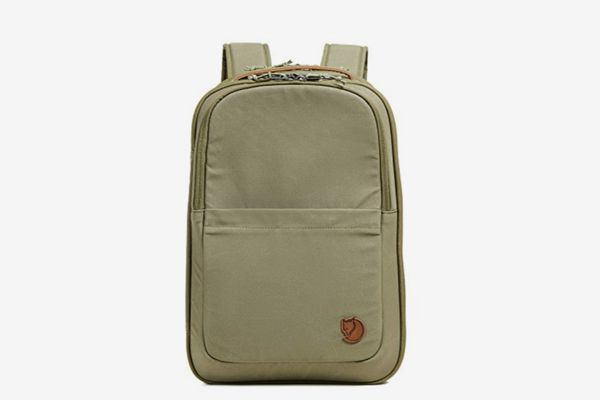 Fjällräven Travel Pack Small Bag in Green
