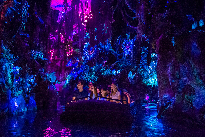 The Inside Story of Disney World's 'Avatar' Theme Park