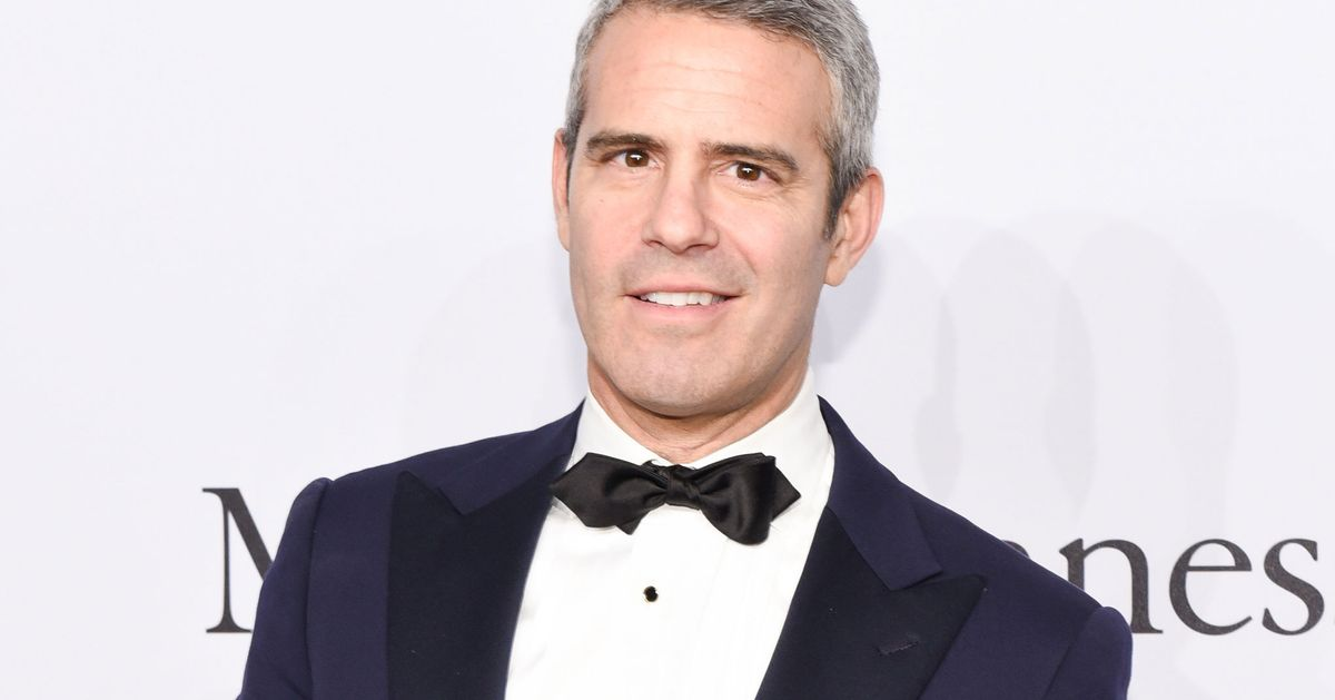 Andy Cohen Signs To Host And EP Bravos Watch What