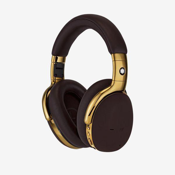 Montblanc Noise Canceling Bluetooth Headphones