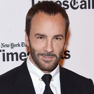 "TimesTalks Featuring Tom Ford On ""Nocturnal Animals"""