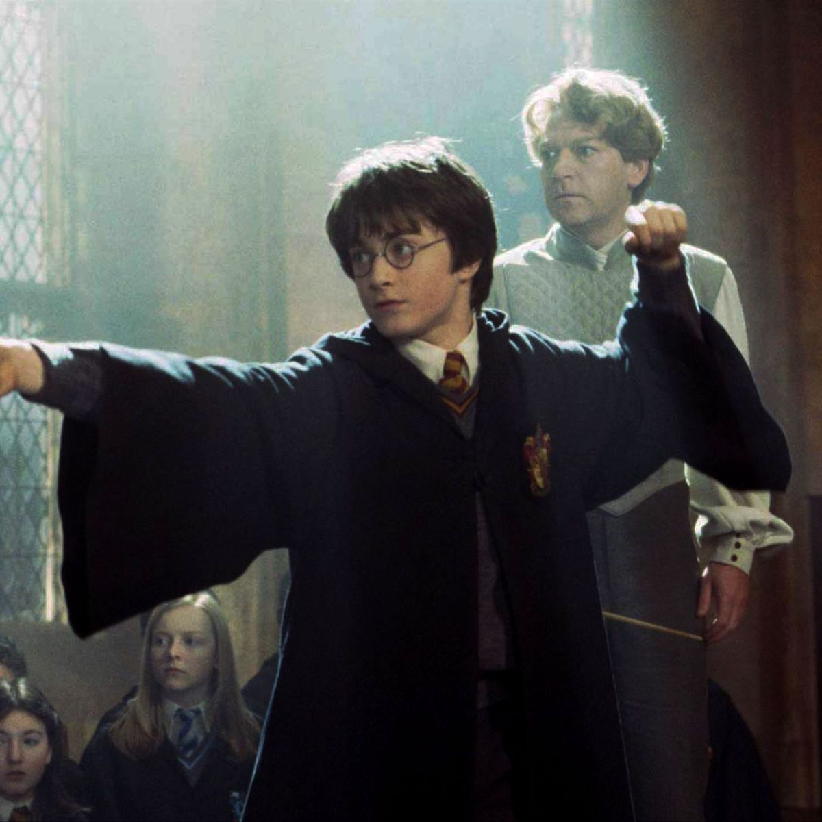 A Harry Potter TV Series Might Come to HBO Max