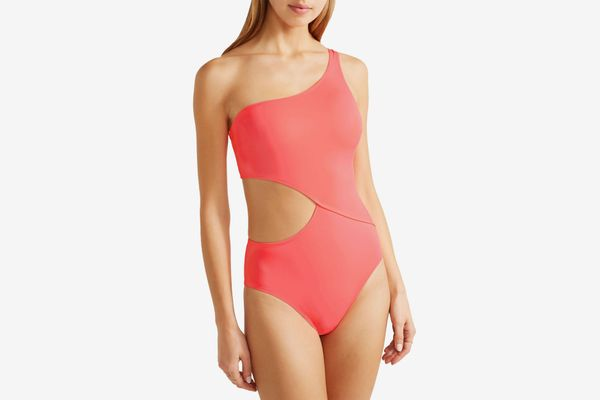 Solid & Striped the Claudia swimsuit