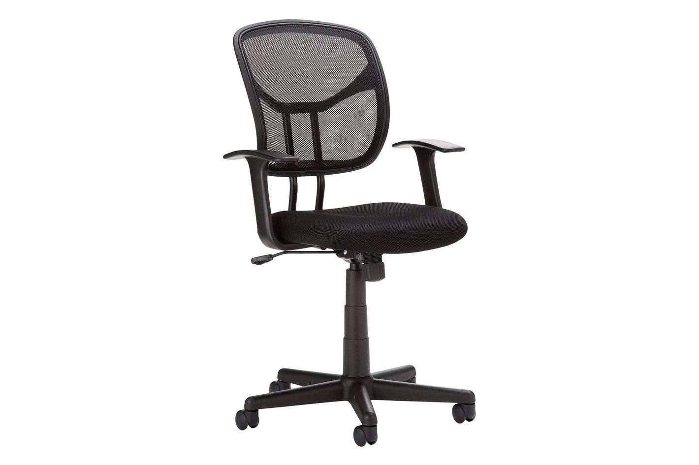 cheap office chairs amazon. AmazonBasics Mid-back Mesh Chair At Amazon Cheap Office Chairs