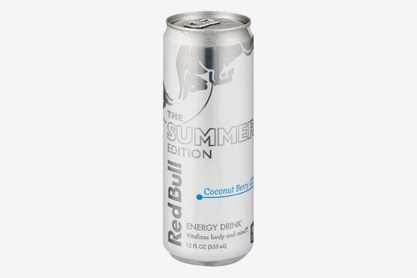 Red Bull Summer Edition Coconut Berry
