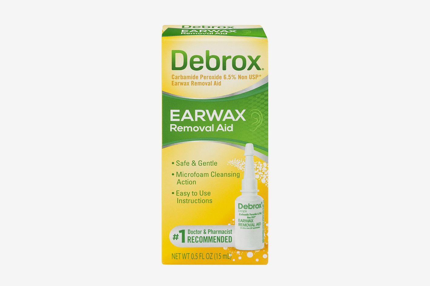 Debrox Removal Aid Drops