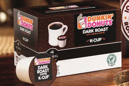 Dunkin Donuts KCups Are a Total Failure