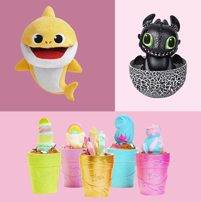 Most Popular Toys Christmas 2020 Preschool The Top Kids' Toys for Christmas — Best Christmas Toys 2019 | The