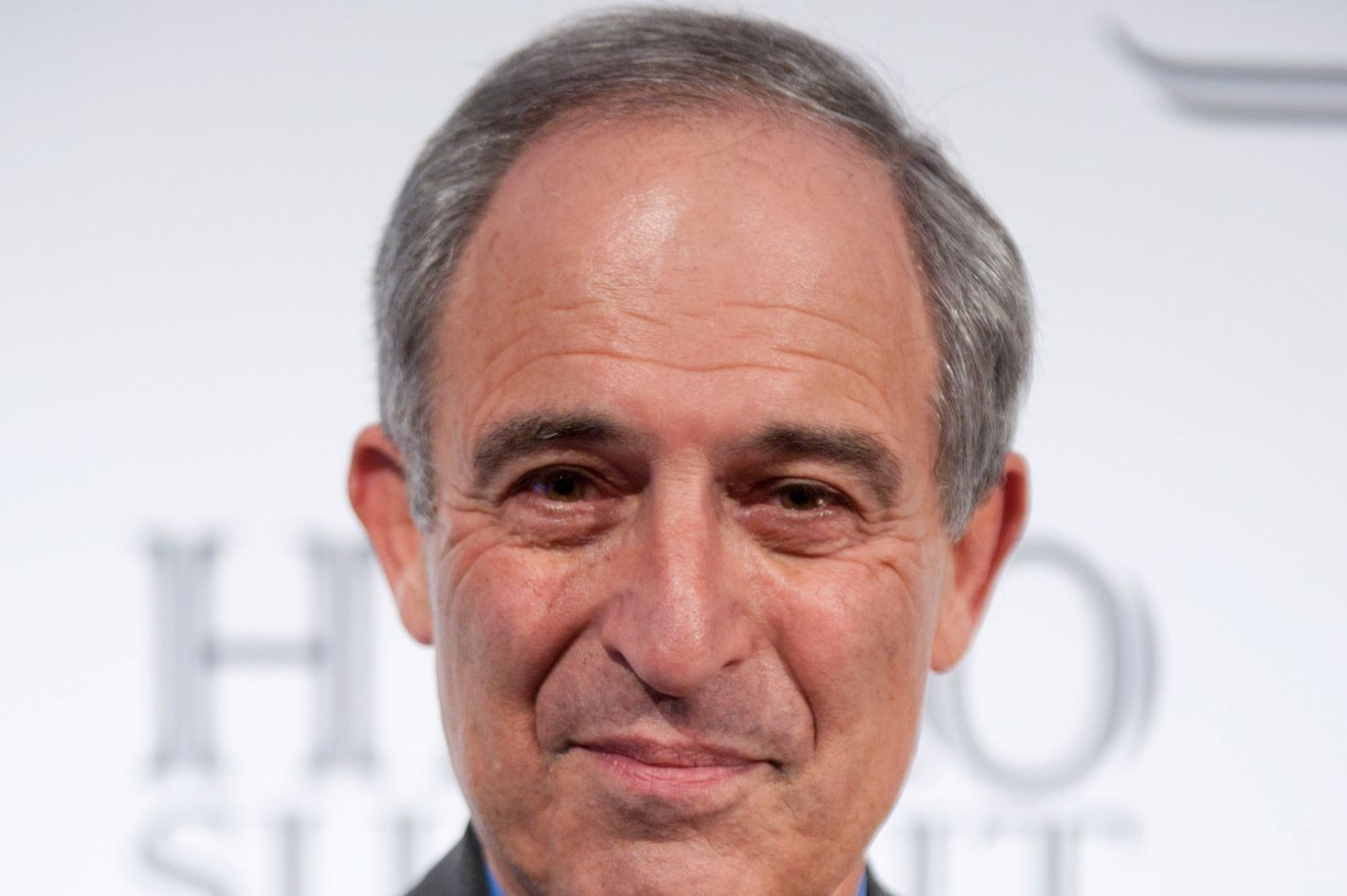 Lanny Davis attends the Newsweek & The Daily Beast 2012 Hero Summit at the United States Institute of Peace on November 14, 2012 in Washington, DC.