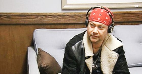 Mike Starr Mourned By Former Alice In Chains Bandmates
