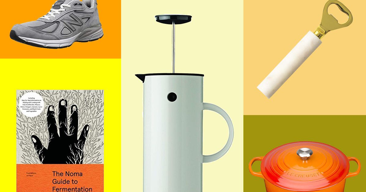 The 50 Best Gifts (You Can Buy on Amazon) for Every Dad